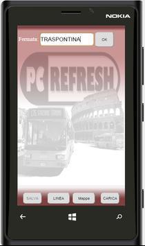 PC Refresh BUS ROMA screenshot 5