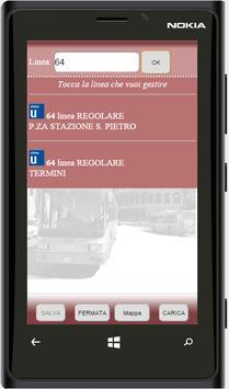 PC Refresh BUS ROMA apk screenshot