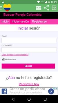 Buscar Pareja Colombia screenshot 5