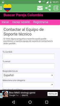 Buscar Pareja Colombia screenshot 7