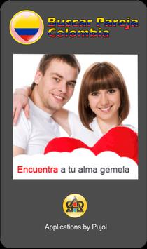 Buscar Pareja Colombia poster
