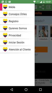 Buscar Pareja Colombia screenshot 2