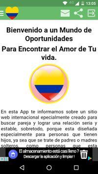 Buscar Pareja Colombia screenshot 3