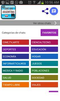 BuscarPareja Chat GayArgentina screenshot 2