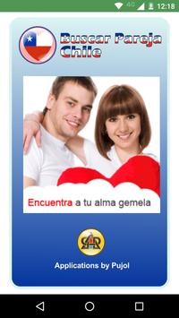 Buscar Pareja Chile poster