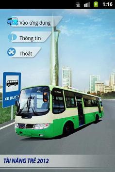 Buyt Ho Chi Minh poster