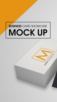 Business Card Showcase (Unreleased) poster