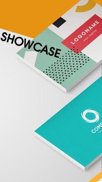 Business Card Showcase (Unreleased) screenshot 2