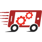 Dispatch System Driver App icon