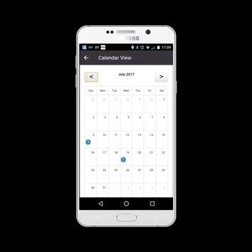 Dispatch System Driver App screenshot 1