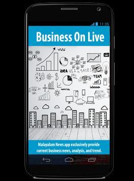 Businessonlive apk screenshot