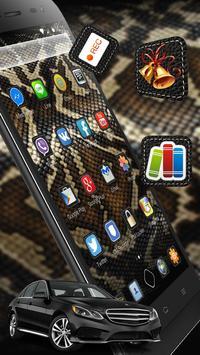 Business Leather Theme screenshot 1