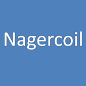 Nagercoil icon