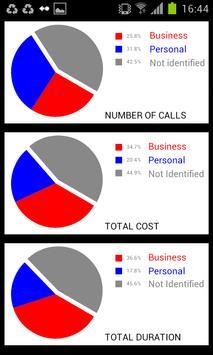Business Call Claim apk screenshot
