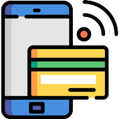 Business Card Scanner icon