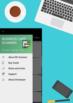 Business Card Scanner screenshot 5