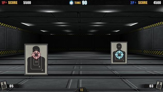 3DShooting_LITE screenshot 4