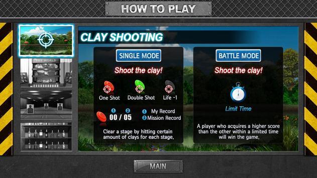 3DShooting_LITE screenshot 14