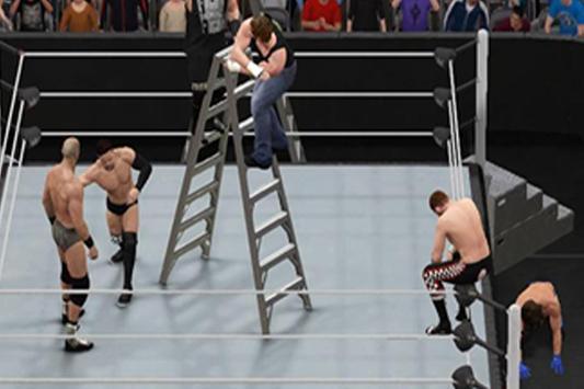 Best WWE 2K17 Cheat screenshot 3