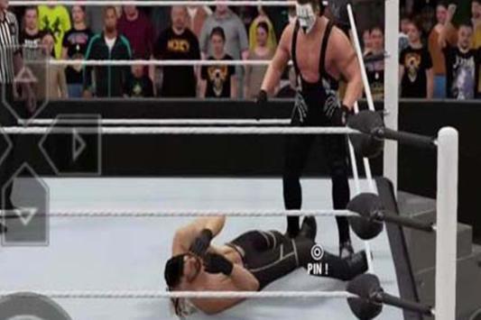 Best WWE 2K17 Cheat screenshot 4