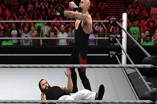 Best WWE 2K17 Cheat screenshot 5