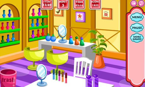 Clean Up Nail Salons screenshot 6