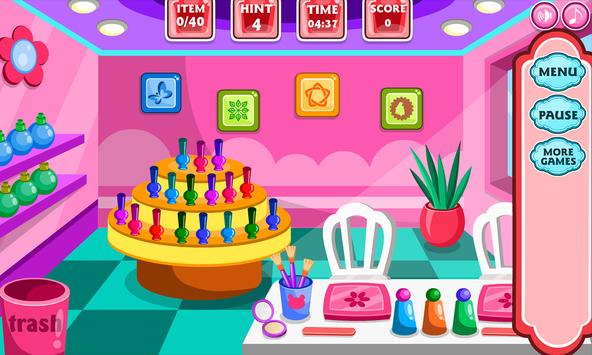 Clean Up Nail Salons screenshot 13