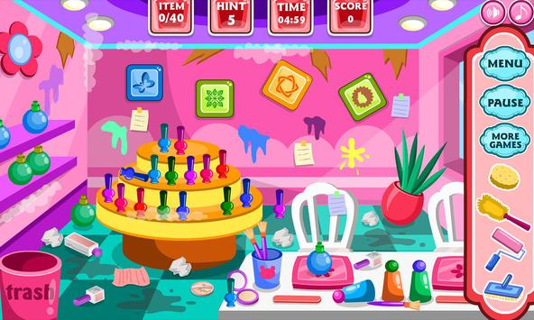 Clean Up Nail Salons screenshot 12