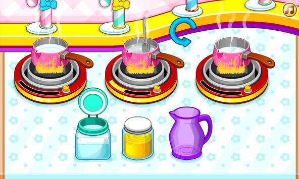 Cooking Candies screenshot 8