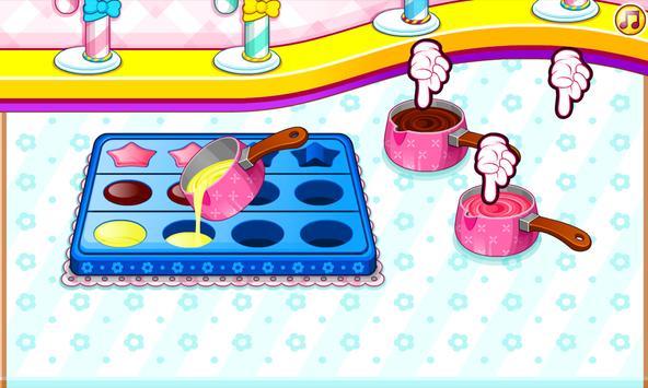 Cooking Candies screenshot 11
