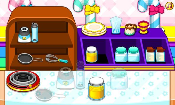 Cooking Candies screenshot 15