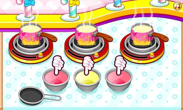 Cooking Candies screenshot 1