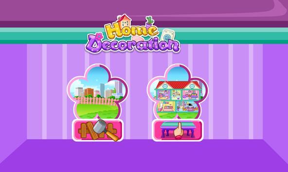 لعبة تصميم ديكور المنزل تصوير الشاشة 9