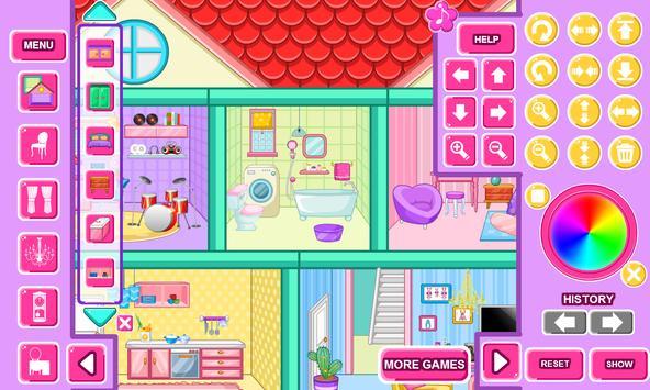لعبة تصميم ديكور المنزل تصوير الشاشة 10