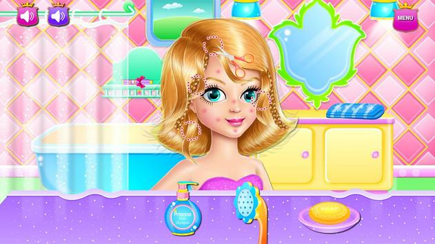 Princess Silvia Mini Salon screenshot 6