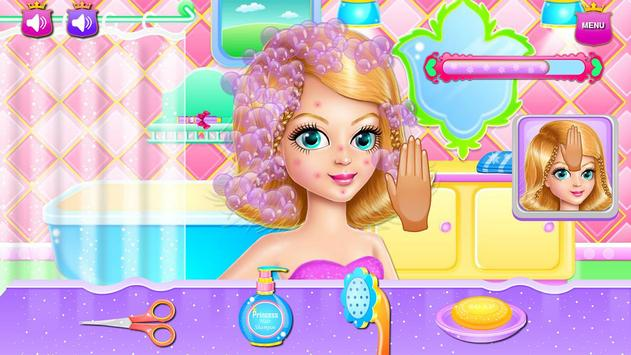 Princess Silvia Mini Salon screenshot 7