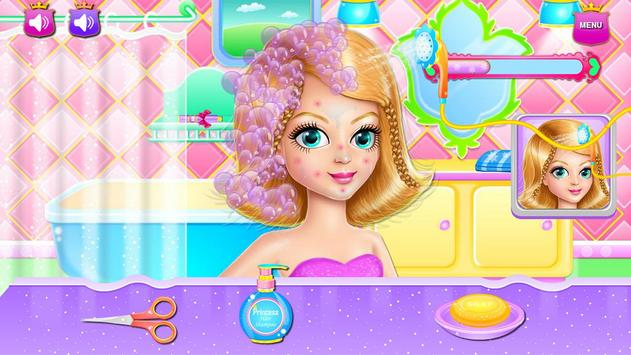 Princess Silvia Mini Salon screenshot 8