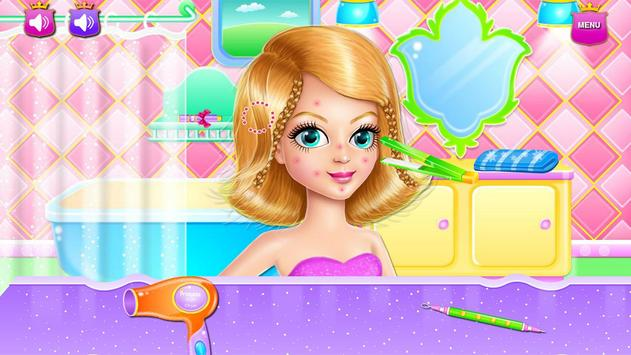 Princess Silvia Mini Salon screenshot 9