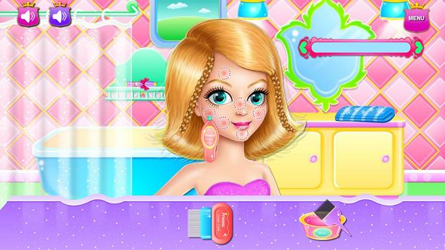 Princess Silvia Mini Salon screenshot 10