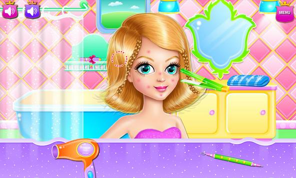 Princess Silvia Mini Salon screenshot 3