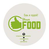 Youfood. by | Могилев icon