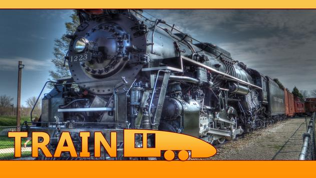 TrainBeta (Unreleased) apk screenshot