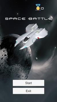 SpaceBattle screenshot 2