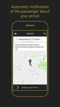 Metro Taxi Driver apk screenshot