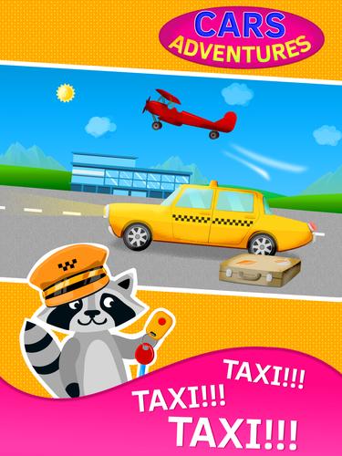 Auto Spiele Für Kleinkinder