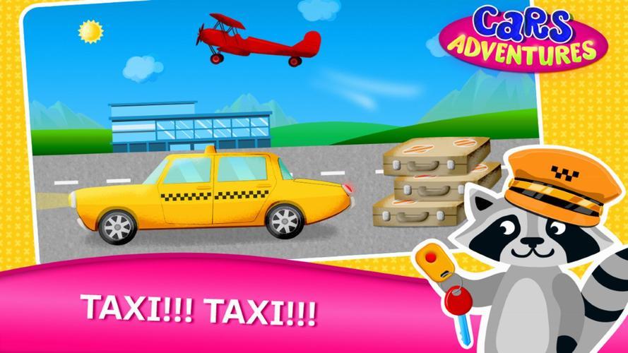 Spiele Mit Autos