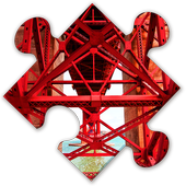Industrial Puzzles: put together your masterpiece! icon