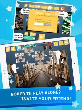 Industrial Puzzles: put together your masterpiece! screenshot 8