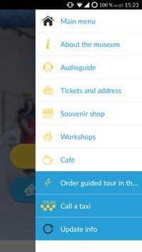 Strana mini screenshot 5