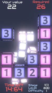 Cubic Universe: Math 2 screenshot 4